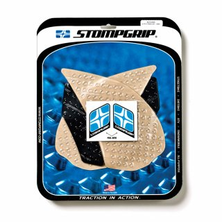 Stompgrip - Volcano Traction Pads - klar - 55-10-0045
