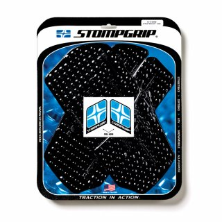 Stompgrip - Volcano Traction Pads - schwarz - 55-10-0046B