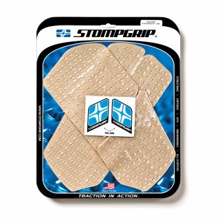 Stompgrip - Volcano Traction Pads - klar - 55-10-0046