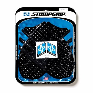 Stompgrip - Volcano Traction Pads - schwarz - 55-10-0033B