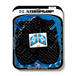 Stompgrip - Volcano Traction Pads - schwarz - 55-10-0042B