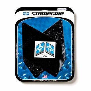 Stompgrip - Volcano Traction Pads - schwarz - 55-10-0058B