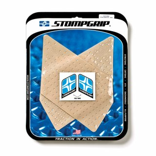 Stompgrip - Volcano Traction Pads - klar - 55-10-0058