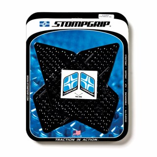 Stompgrip - Volcano Traction Pads - schwarz - 55-10-0061B