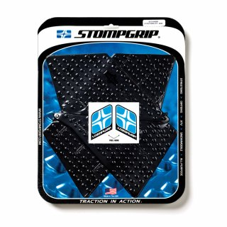 Stompgrip - Volcano Traction Pads - schwarz - 55-10-0059B