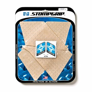 Stompgrip - Volcano Traction Pads - klar - 55-10-0059