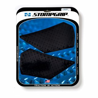 Stompgrip - Volcano Traction Pads - schwarz - 55-10-0102B