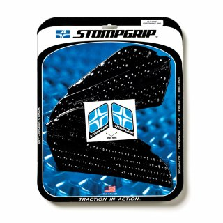 Stompgrip - Volcano Traction Pads - schwarz - 55-10-0085B