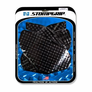 Stompgrip - Volcano Traction Pads - schwarz - 55-10-0119B