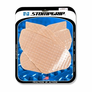 Stompgrip - Volcano Traction Pads - klar - 55-10-0119
