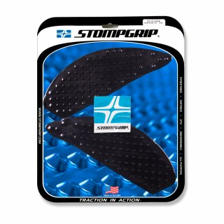 Stompgrip - Volcano Traction Pads - schwarz - 55-10-0152B
