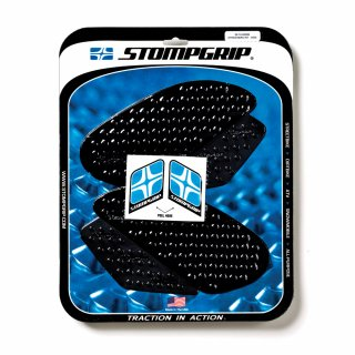 Stompgrip - Volcano Traction Pads - schwarz - 55-10-0005B