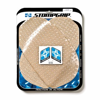 Stompgrip - Volcano Traction Pads - klar - 55-10-0047