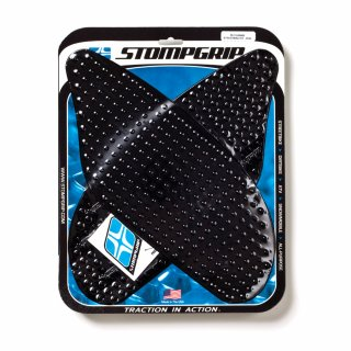 Stompgrip - Volcano Traction Pads - schwarz - 55-10-0048B