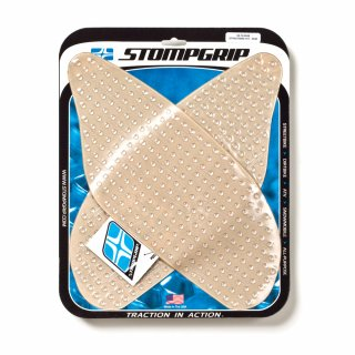 Stompgrip - Volcano Traction Pads - klar - 55-10-0048