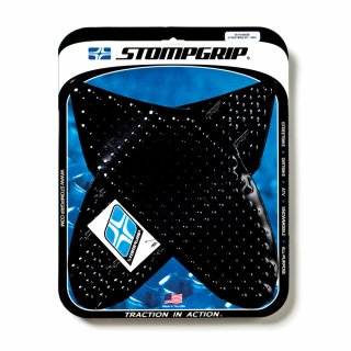 Stompgrip - Volcano Traction Pads - schwarz - 55-10-0052B