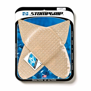 Stompgrip - Volcano Traction Pads - klar - 55-10-0052