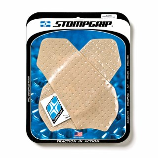 Stompgrip - Volcano Traction Pads - klar - 55-10-0057