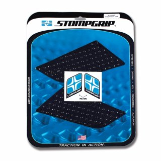 Stompgrip - Volcano Traction Pads - schwarz - 55-10-0095B