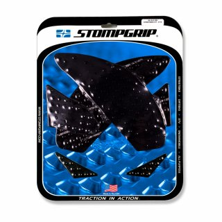 Stompgrip - Volcano Traction Pads - schwarz - 55-10-0110B