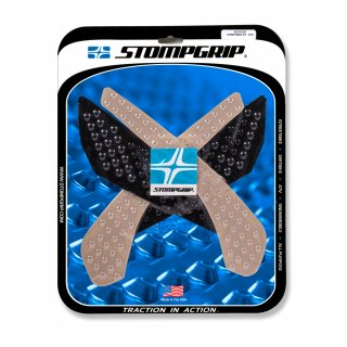 Stompgrip - Volcano Traction Pads - klar - 55-10-0151