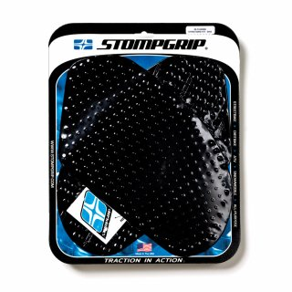 Stompgrip - Volcano Traction Pads - schwarz - 55-10-0050B