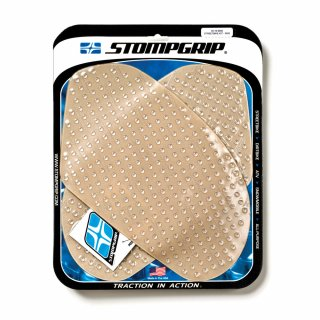 Stompgrip - Volcano Traction Pads - klar - 55-10-0050