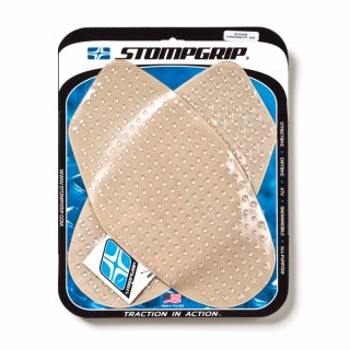 Stompgrip - Volcano Traction Pads - klar - 55-10-0049