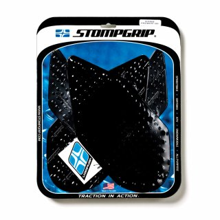 Stompgrip - Volcano Traction Pads - schwarz - 55-10-0053B