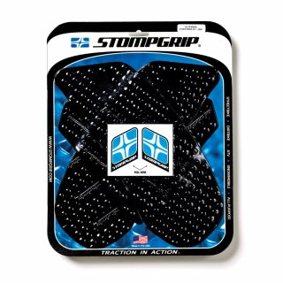 Stompgrip - Volcano Traction Pads - schwarz - 55-10-0056B