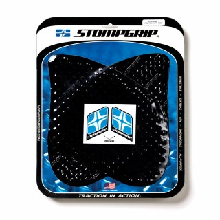 Stompgrip - Volcano Traction Pads - schwarz - 55-10-0055B