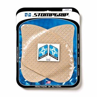 Stompgrip - Volcano Traction Pads - klar - 55-10-0055