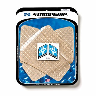 Stompgrip - Volcano Traction Pads - klar - 55-10-0076