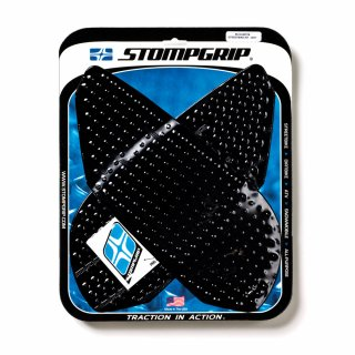 Stompgrip - Volcano Traction Pads - schwarz - 55-10-0077B