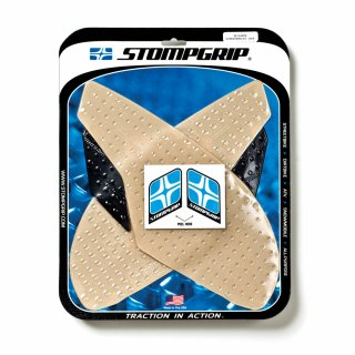 Stompgrip - Volcano Traction Pads - klar - 55-10-0078
