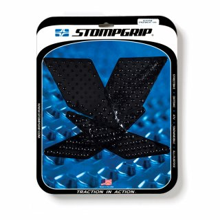 Stompgrip - Volcano Traction Pads - schwarz - 55-10-0103B