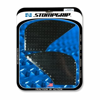 Stompgrip - Volcano Traction Pads - schwarz - 55-10-0141B
