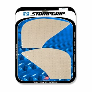 Stompgrip - Volcano Traction Pads - klar - 55-10-0141
