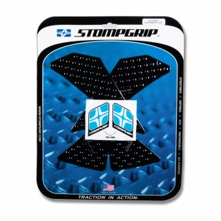 Stompgrip - Volcano Traction Pads - schwarz - 55-10-0091B