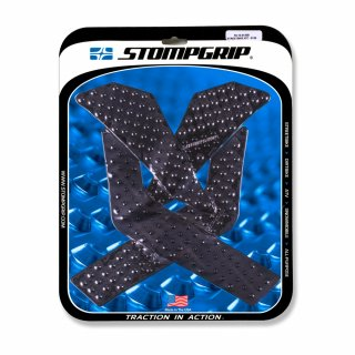 Stompgrip - Volcano Traction Pads - schwarz - 55-10-0126B