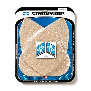 Stompgrip - Volcano Traction Pads - klar - 55-10-0003