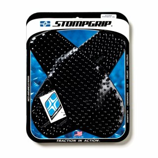 Stompgrip - Volcano Traction Pads - schwarz - 55-10-0004B