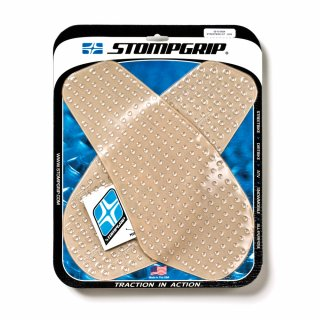 Stompgrip - Volcano Traction Pads - klar - 55-10-0004