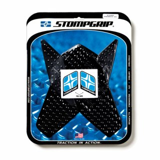 Stompgrip - Volcano Traction Pads - schwarz - 55-10-0010B