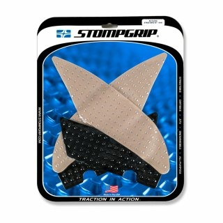 Stompgrip - Volcano Traction Pads - klar - 55-10-0145