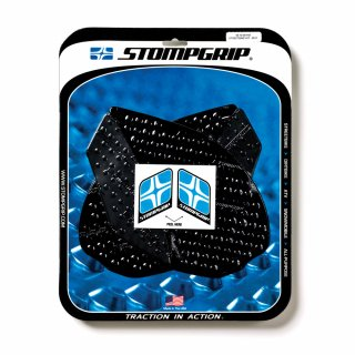 Stompgrip - Volcano Traction Pads - schwarz - 55-10-0011B