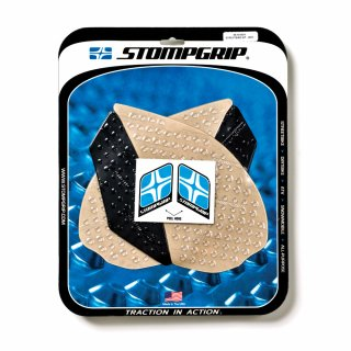 Stompgrip - Volcano Traction Pads - klar - 55-10-0011