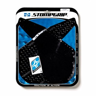 Stompgrip - Volcano Traction Pads - schwarz - 55-10-0009B