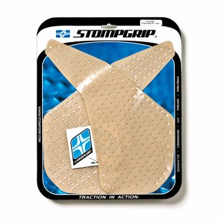 Stompgrip - Volcano Traction Pads - klar - 55-10-0009