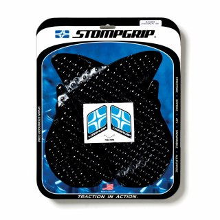 Stompgrip - Volcano Traction Pads - schwarz - 55-10-0001B